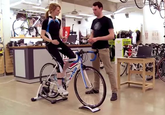 Set up your bike like a pro - spring is finally here!