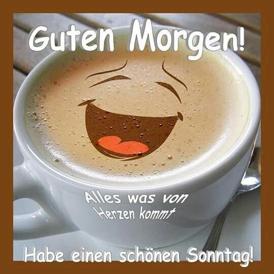 Guten Tag Grüße Fürs Handy Kostenlos Good Morning Happy