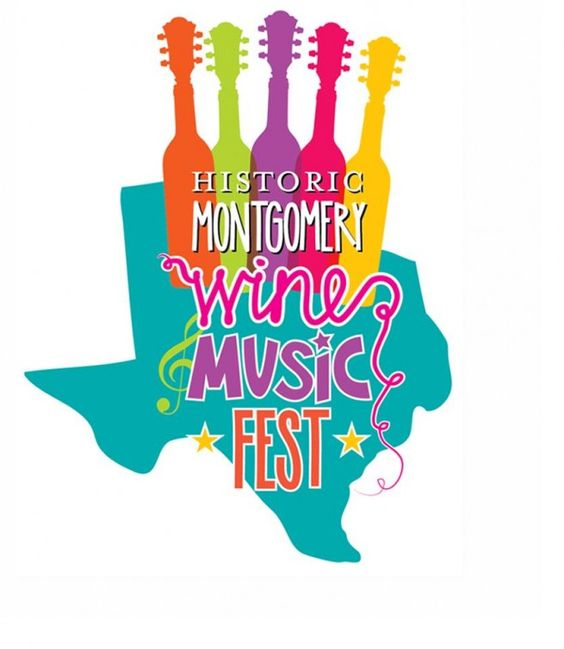 Historic Montgomery Wine & Music Fest September 16, 2017 (Sat) from 10:00 AM - 9:00 PM Historic Downtown 14420 Liberty Street Montgomery, TX 77356 View Map | 936-597-5004 Cost: $30 at the gate