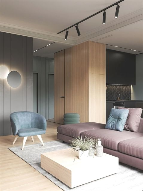 Interior Planning Tips That Will Save You Money Apartment Interior Living Room Decor Apartment House Interior
