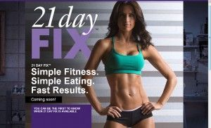 21 Day Fix Review – The Revolutionary Diet