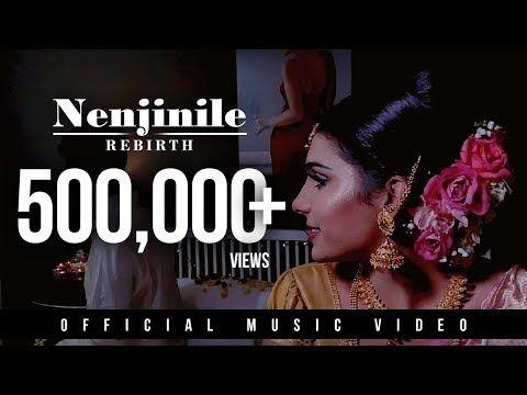 Nenjinile Rebirth Chris G Ft Mc Sai Sahi Siva Official Video Song Youtube New Album Song Album Songs Songs