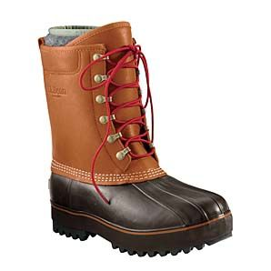The best slush proof winter boots the o 39 jays beans and love for Ice fishing boots