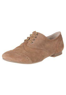 Zapatos de vestir - marrón