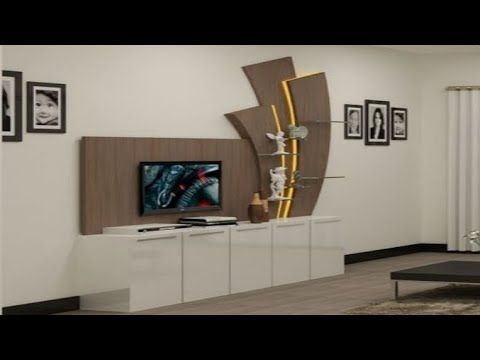 Top 150 Modern Tv Cabinets Design Ideas 2019 Catalogue Youtube Tv Cabinet Design Tv Cabinet Design Modern Modern Tv Wall Units