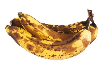5 clever ways to use overripe bananas
