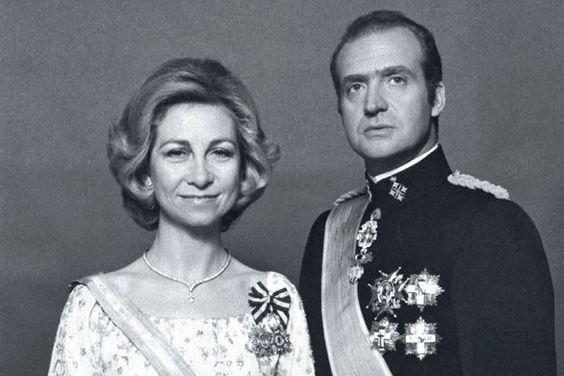 Juan Carlos I y Sofía ¿juntos hasta el final?