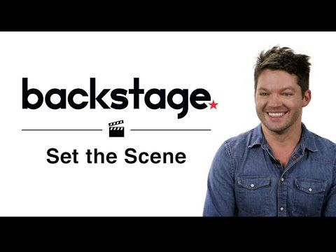 WATCH: Top Audition Tips From Matt Newton   Acting Tips   Training Advice, Best Monologues, How-tos   Backstage   Backstage