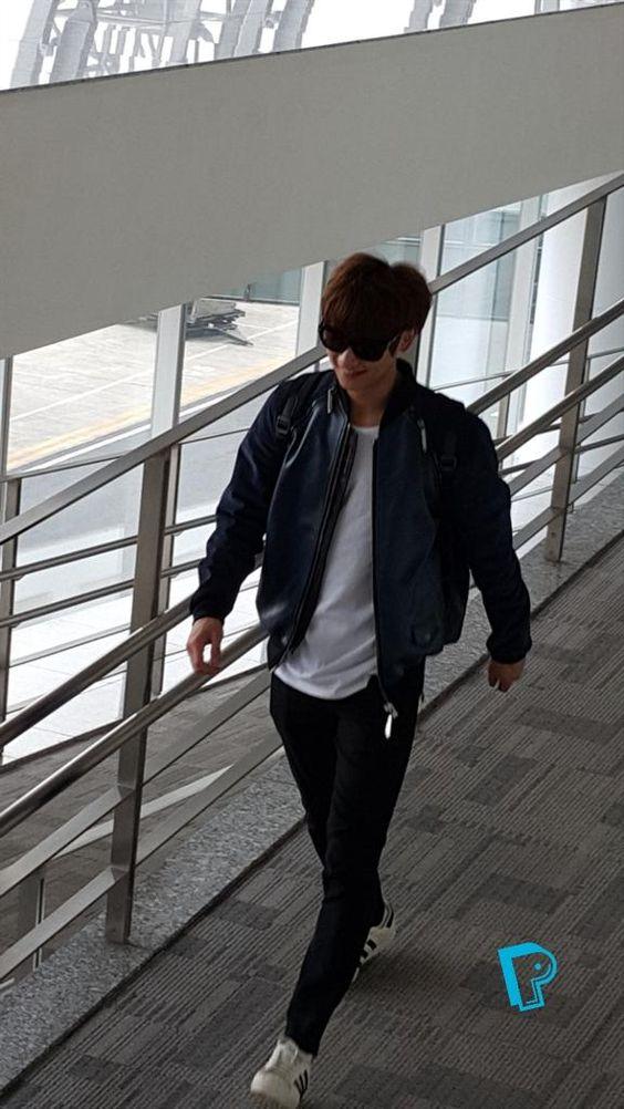 150329 Airport Heading(Vietnam) ➡ Airport Малайзия✈