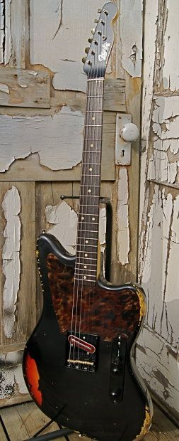 2014 Capsule Custom Jazzbastard