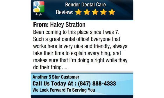 Been coming to this place since I was 7. Such a great dental office! Everyone that works...