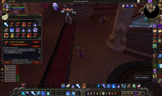 The daily roll for hidden frost mage skin is working with AK level of 4 #worldofwarcraft #blizzard #Hearthstone #wow #Warcraft #BlizzardCS #gaming