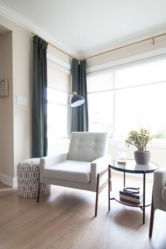 Our New Living Room Window Shades In 2020 Solar Shades Living