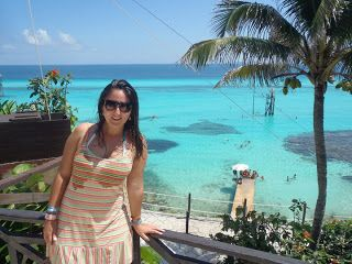 Check-in: Cancun - Dia 3: Isla Mujeres, Parque Garrafón, Dolphin Discovery e Cocobongo!