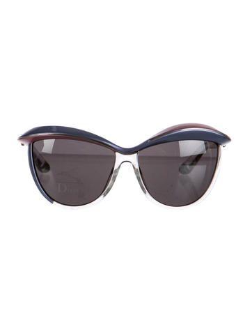 Christian Dior Dior Demoiselle1 Sunglasses