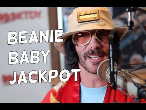 This Week In Elvis 4/20/15 [BEANIE BABY JACKPOT VIDEO]