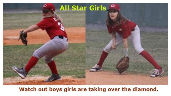 All-Star-Girls
