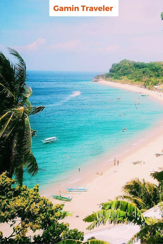 The philippines places and the o 39 jays on pinterest for Best places to visit in the southeast