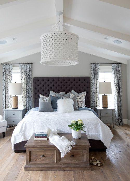 Modern Farmhouse Style Bedroom Ideas Pickled Barrel Farmhouse