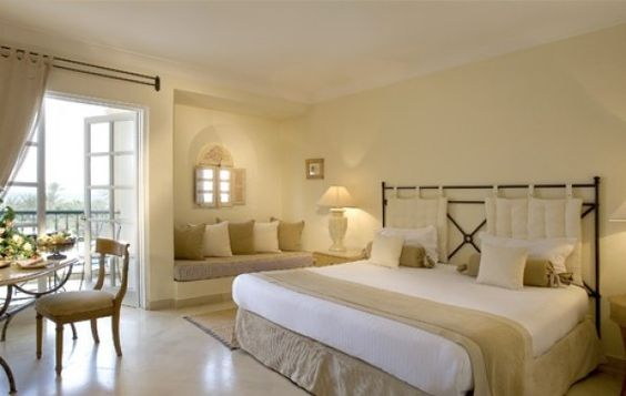 7 Night Stay At The Residence Tunis | Healing Holidays