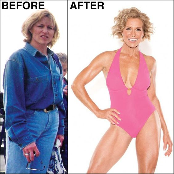 before and after | Eat-Clean Diet Success Stories ...