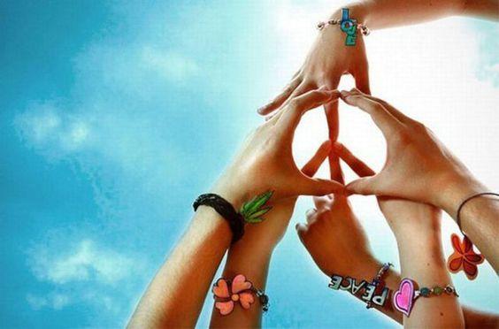 21 de septiembre se celebra el Día Internacional de la Paz