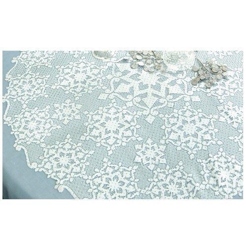 Heritage Lace Glisten 36-Inch Round White Table Topper by Heritage Lace, http://www.amazon.com/dp/B0057826BG/ref=cm_sw_r_pi_dp_KNPvqb13X6080