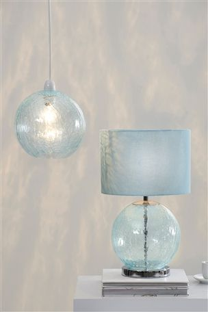 Uk Online Teal And Table Lamps On Pinterest