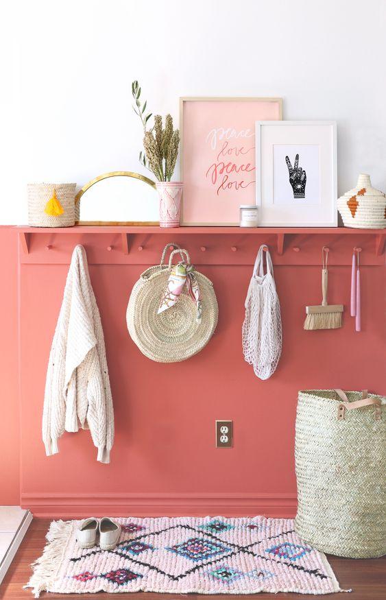 Styles pour décorer votre salle