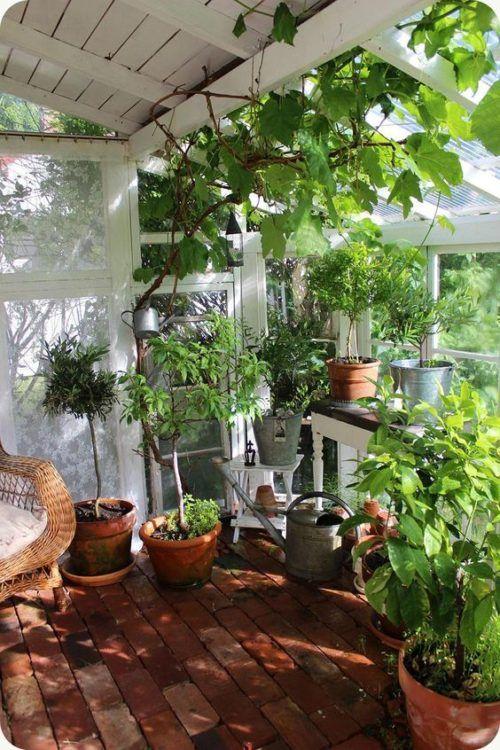 Gardening Blog Garden Design Ideas Help Inspiration Gardendesign Modern Greenhouses Cottage Garden Sloped Garden