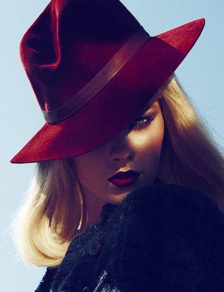 Spy in Nice - Txema Yeste. Compare fascinator hat styles at http://buyfascinatorhats.com