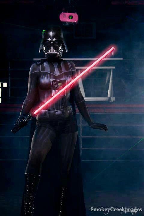 Ms.Vader
