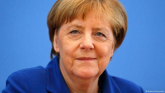 Merkel bleibt bei ″Wir schaffen das″   Aktuell Deutschland   DW.COM   28.07.2016