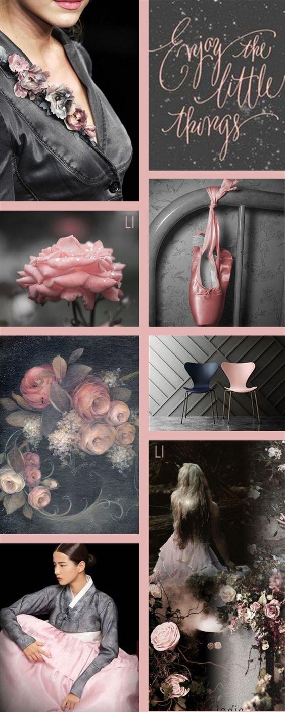 #Farbberatung #Stilberatung #Farbenreich mit www.farben-reich.com Lu's Inspiration ღ