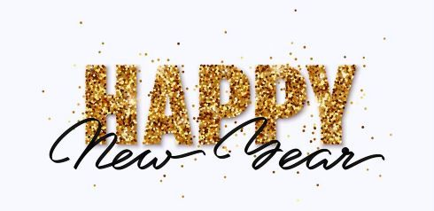 Happy New Year Email Signature 2021 In 2020 Happy New Happy New Year Newyear