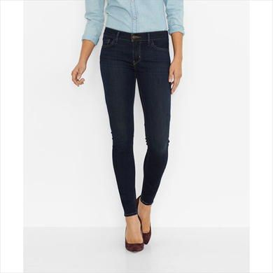 Levis | Levis Inno Super Skinny Womens Jeans | Womens Jeans