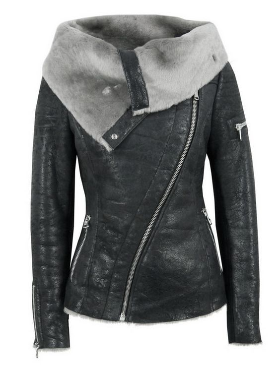 Fall / Winter Leather Jackets for women | Leather Jackets ...