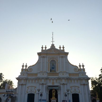 Une Balade à Pondichéry, chéri. http://www.plumevoyage.fr/magazine/voyage/luxe/une-balade-janvier-2015-pondichery-inde/  Wander Around in Pondicherry, darling. http://www.plumevoyage.fr/en/magazine/voyage/luxe/wander-around-january-2015-pondicherry-india/  #WanderAround #Pondicherry #India #FrenchEastIndiaCompany #LaVillaShanti #Architecture #YvesLesprit #TinaTrigala #MaisonPerumal #CGHEarth #OlafVanCleef #PhotoPondy #Ashram #SriAuribondo #Recycling  #YannickCormier