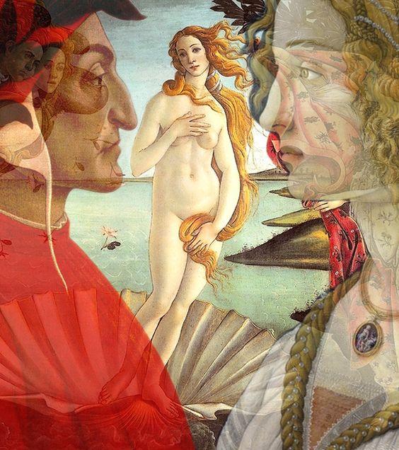 Sandro Botticelli - weltbekannter Renaissance-Künstler , dessen Werke bis heute immer wieder neu interpretiert werden - ab 24.09.2015 findet die einzigartige Botticelli-Ausstellung in Berlin statt. Gewinnt im ART & LIVING-Magazin noch bis 01.06. Freikarten für das Kunst-Highlight!