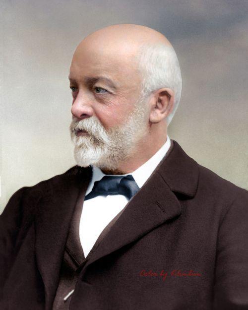 Gottlieb Daimler, 1890s