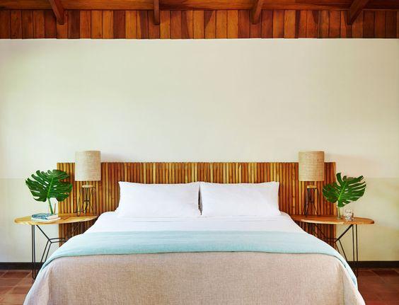 The Harmony Hotel, Nosara CR: