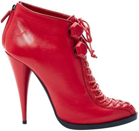Unique High Heels Boots