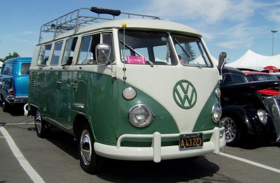 volkswagen bus for sale craigslist vw bus for sale 11 window 1966 kombi pinterest. Black Bedroom Furniture Sets. Home Design Ideas