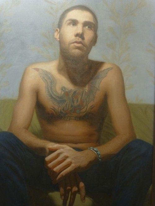 """JOSEPH PERROTTO                             """"1927-1947″"""