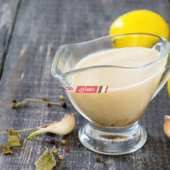 طريقة عمل صوص الشاورما موقع صباح مصر تعرفي معنا اليوم علي طريقة عمل صوص الشاورما وإن كنت من عشاق الشاورما فلا بد من أن Marinade Food Lemon Chicken Marinade