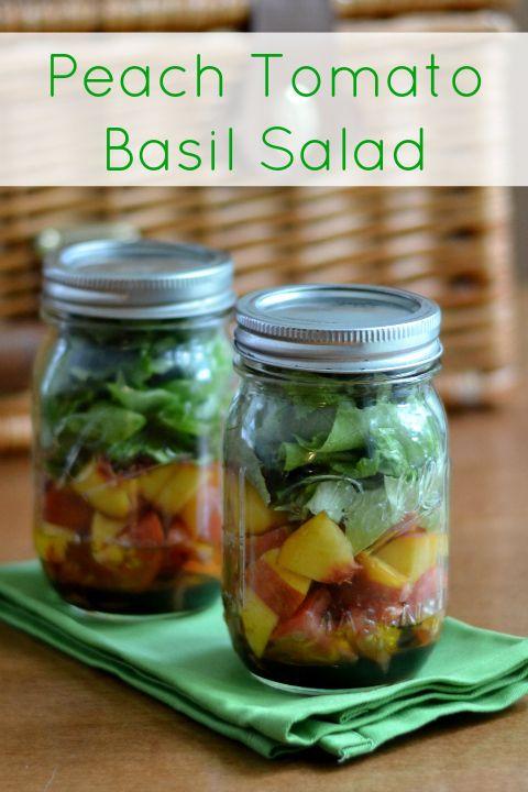 Tomato basil salad, Tomato basil and Basil on Pinterest