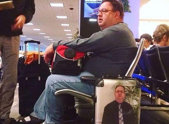 23 Τρελά πράγματα που θα μπορούσαν να συμβούν μόνο στο αεροδρόμιο (Μέρος 2ο)