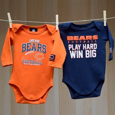 Chicago Bears fans, support your favorite NFL sports team by ...