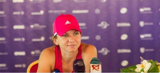 """Simona Fever la Bucharest Open: """"Mă bucur că s-au vândut biletele. Eu am emoții cu publicul românesc!"""""""
