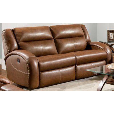 Awe Inspiring Southern Motion Maverick Leather Reclining Loveseat Body Uwap Interior Chair Design Uwaporg